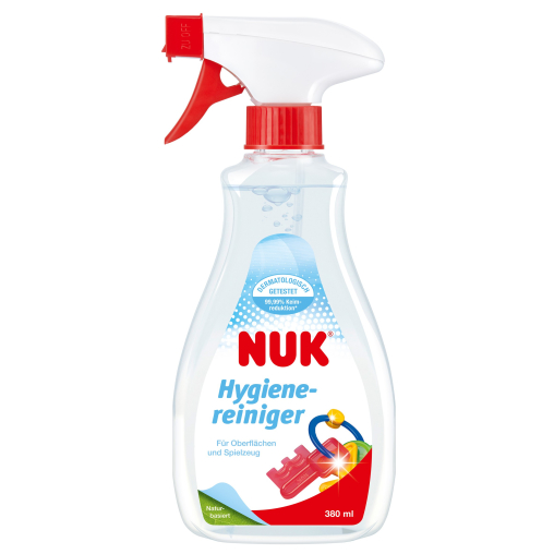 NUK Hygienereiniger Spray