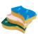 Spontex Schwamm-Set Sweet Home 1 Packung = 3 Stück