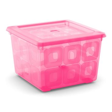 KIS Square Box in verschiedenen Farben