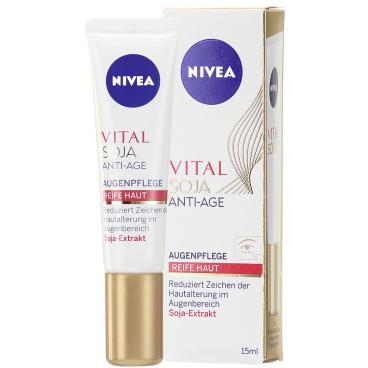 NIVEA® FACE VITAL Soja Anti-Age Augenpflege