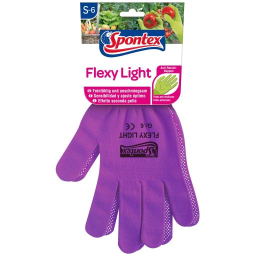Spontex Flexy Light Handschuhe