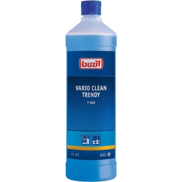 Buzil T 560 Vario-Clean trendy Schonreiniger