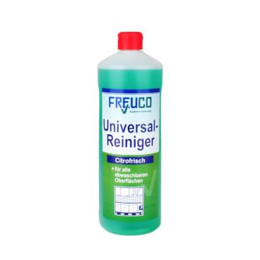 Freuco Universalreiniger, flüssig 1000 ml - Flasche
