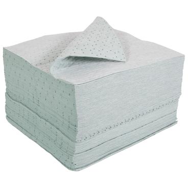 Sorbent Universaltuch perforiert, Einzeltücher