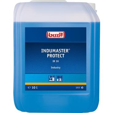 Buzil IR 30 INDUMASTER protect Industriereiniger
