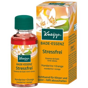 Kneipp® Stressfrei Bade-Essenz