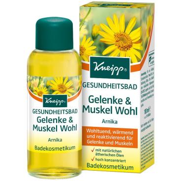 Kneipp® Gelenke & Muskel Wohl Gesundheitsbad