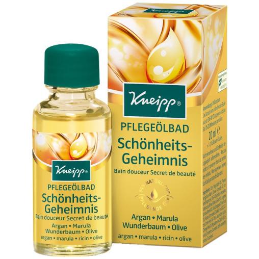 Kneipp® Schönheitsgeheimnis Pflegeölbad