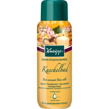Kneipp® Kuschelbad Aroma-Pflegeschaumbad