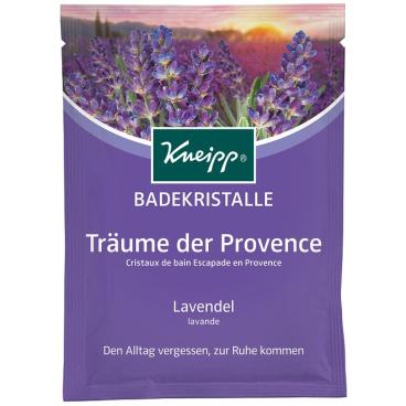 Kneipp® Träume der Provence Badekristalle