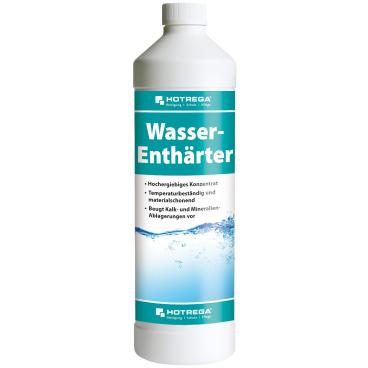 HOTREGA Wasser-Enthärter