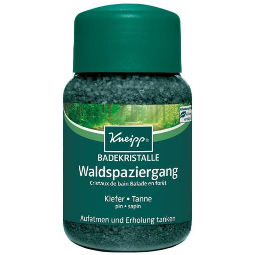 Kneipp® Badekristalle Waldspaziergang - Kiefer & Tanne