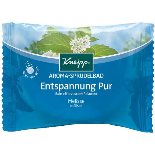 Kneipp® Entspannung Pur Aroma-Sprudelbad