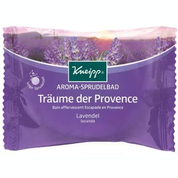 Kneipp® Träume der Provence Aroma-Sprudelbad