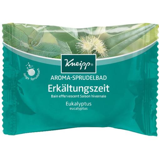 Kneipp® Erkältungszeit Aroma-Sprudelbad