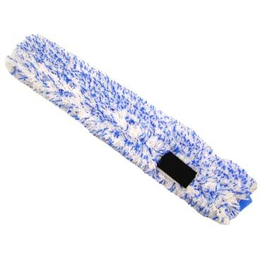 """LEWI Einwaschbezug """"Blue Star"""" Breite 55 cm"""