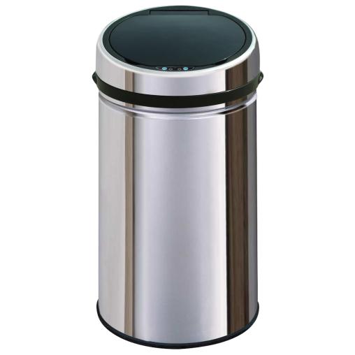 SARAYA Automatischer Mülleimer, 30 Liter