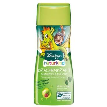 Kneipp® naturkind Drachenkraft Shampoo & Dusche