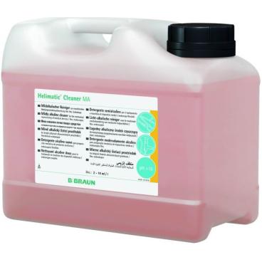 B. Braun Helimatic® Cleaner MA Flüssigreiniger