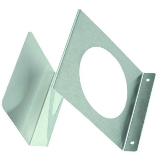 B. Braun Edelstahl-Wandhalterung für Meliseptol® Wipes sensitive