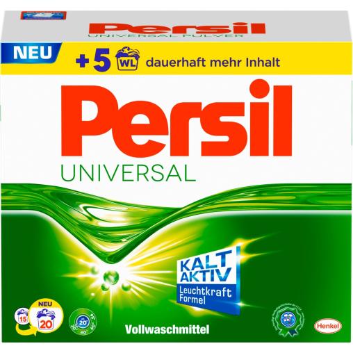 Persil Universal Pulver Vollwaschmittel