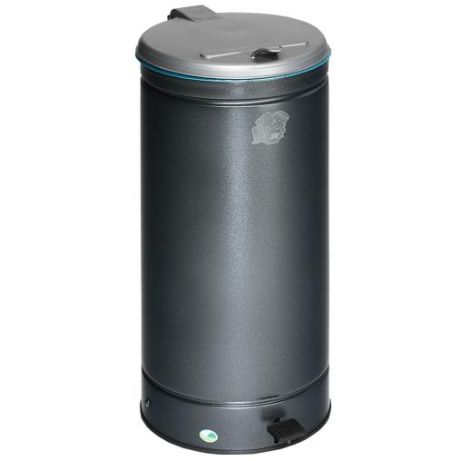 VAR Mülleimer GVA, 66 Liter