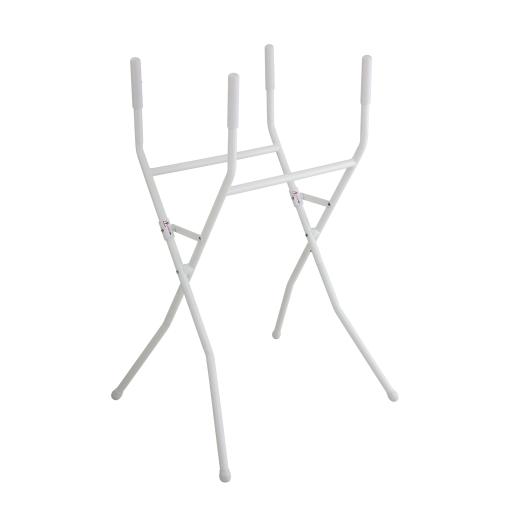 Rotho Babydesign Baby-Badewannenständer, Standard, klappbar