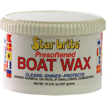 Star brite Vorgeweichtes Boots Wachs