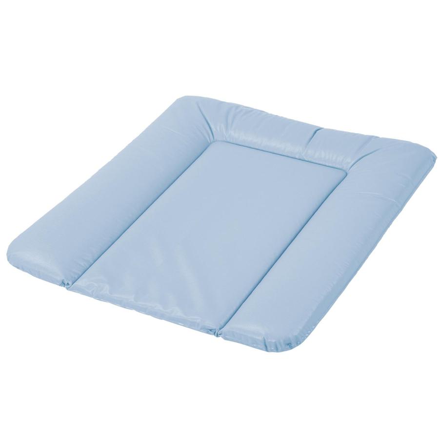 rotho babydesign breite wickelauflage uni farbe baby blau online kaufen. Black Bedroom Furniture Sets. Home Design Ideas