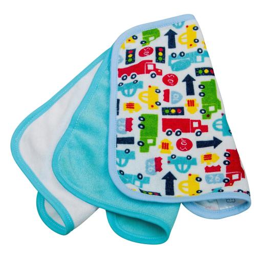 Rotho Babydesign Baby Waschtücher