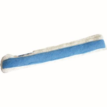 LEWI Einwaschbezug Pad Strip Breite: 45 cm