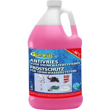 Star brite Frostschutz 3,78 l - Flasche
