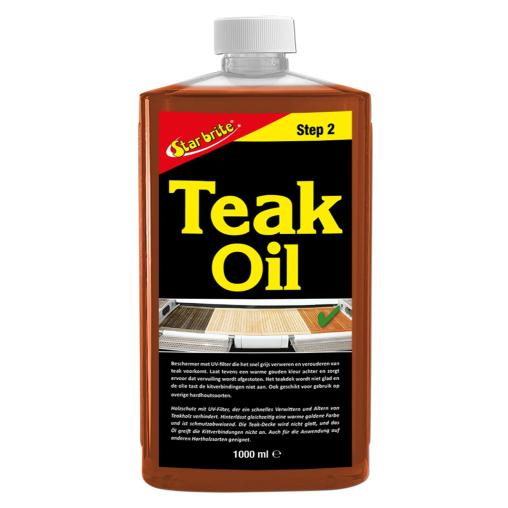 Star brite Teak Öl