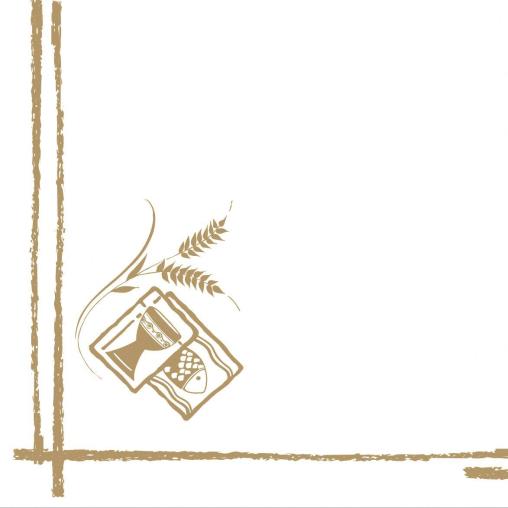 "Mank Linclass Servietten Festival ""Kommunion / Konfirmation"""