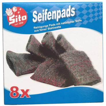 Sito Seifenpads