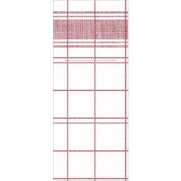 """Mank Pocket-Napkins Structure """"NADEEM"""" Besteckservierttentasche"""