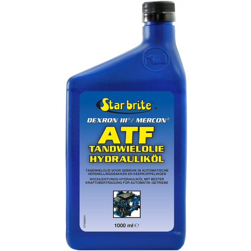 Star brite ATF Hydrauliköl