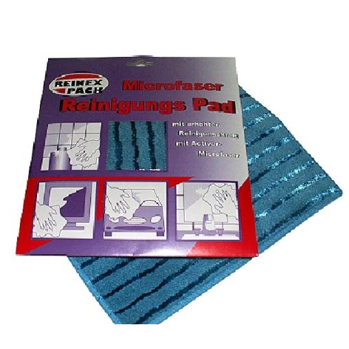Reinex PACK Microfaser Reinigungspad