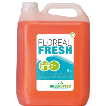 Greenspeed Professional Floreal Fresh Allzweckreiniger