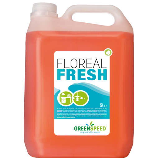 Greenspeed Professional Floreal Fresh