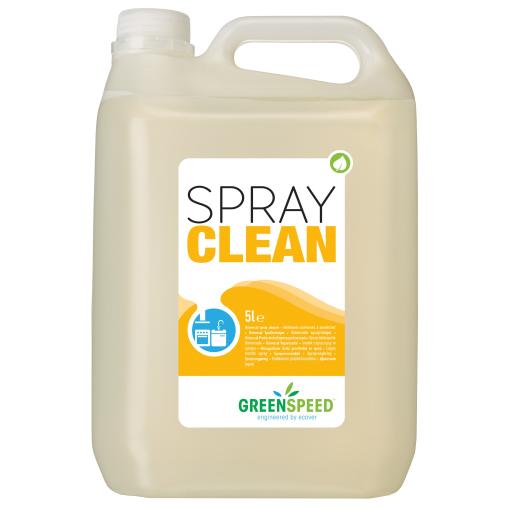 Greenspeed Spray Clean
