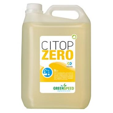 Greenspeed Citop Zero Geschirrspülmittel 5 l - Kanister