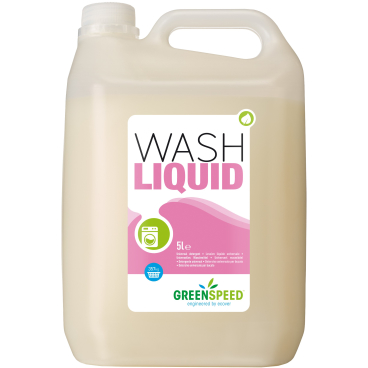 Greenspeed Wash Liquid Waschmittel