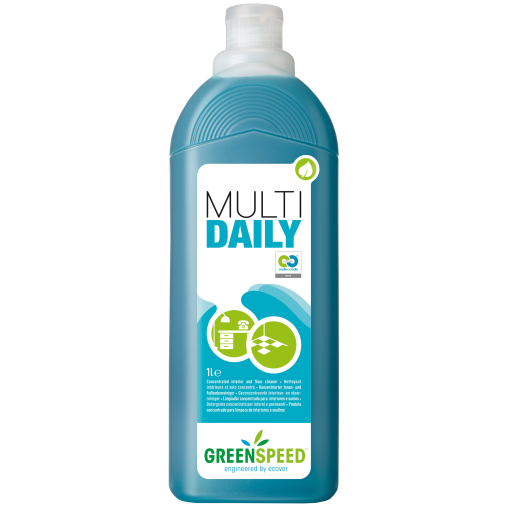 Greenspeed Multi Daily