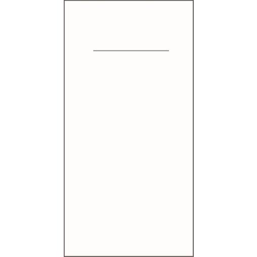 Mank Basics UNI Airlaid-Linclass Pocket-Napkins