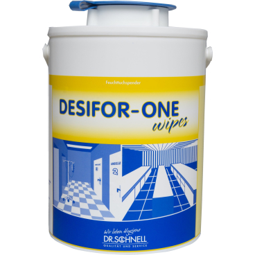 Dr. Schnell DESIFOR-ONE Wipes Spender