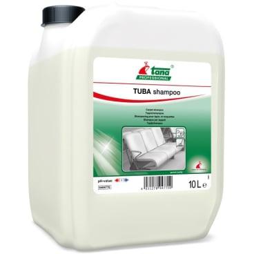 TANA TUBA shampoo Teppichreiniger