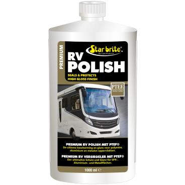 Star brite Caravan Politur mit PTEF®