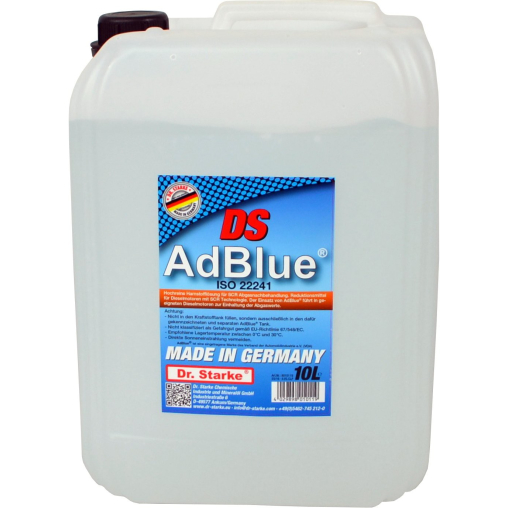 Dr. Starke DS AdBlue®
