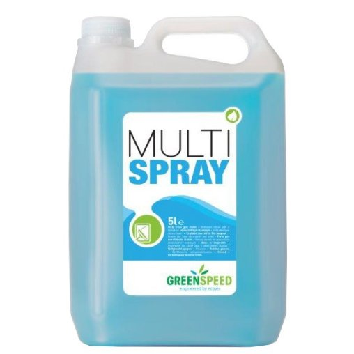 Greenspeed Multi Spray
